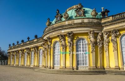 Školní zájezdy do Německa