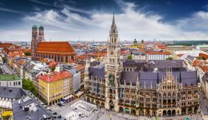 Školní zájezdy do Mnichova