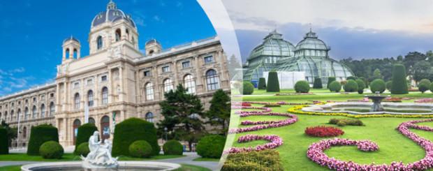 Školní výlet do Vídně