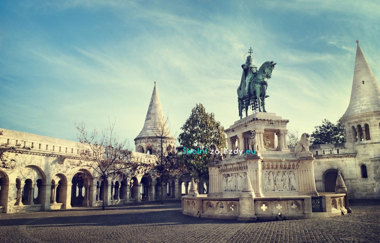 Školní zájezdy do Maďarska