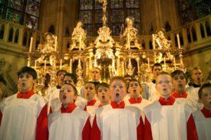 Školní adventní zájezd Regensburg
