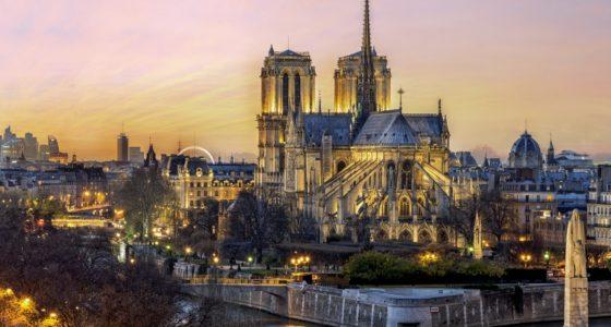 Zájezdy pro školy do Paříže