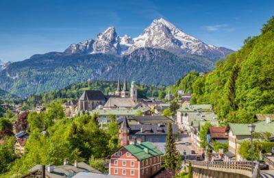 Zájezdy pro školy do Německa