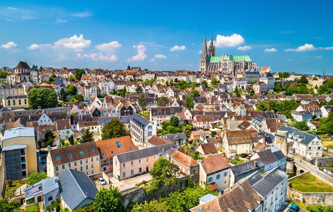 Zájezdy pro školy do Francie