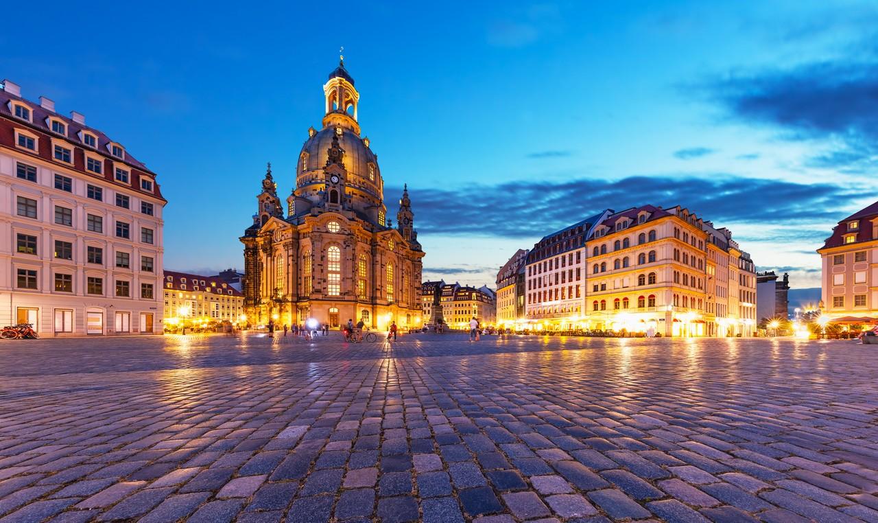 Školní zájezdy do Neměcka