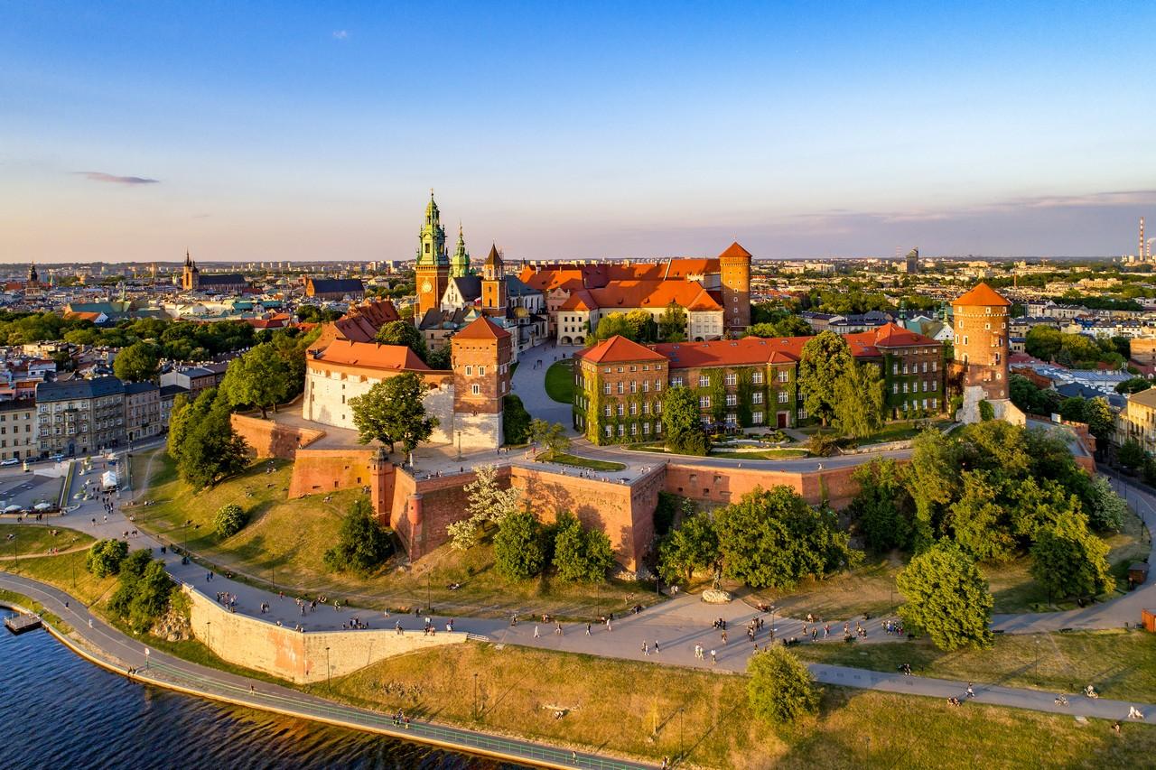 Školní zájezdy do Polska