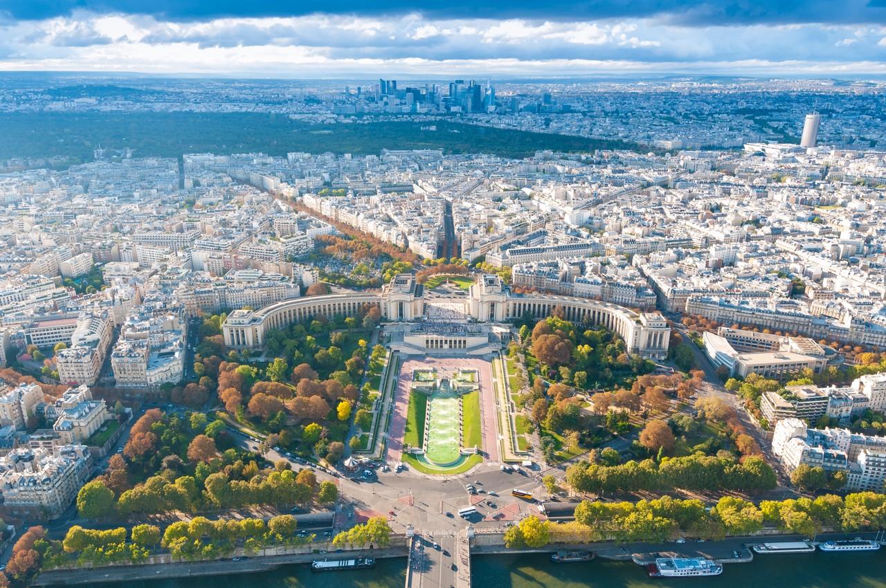 Školní zájezdy do Francie