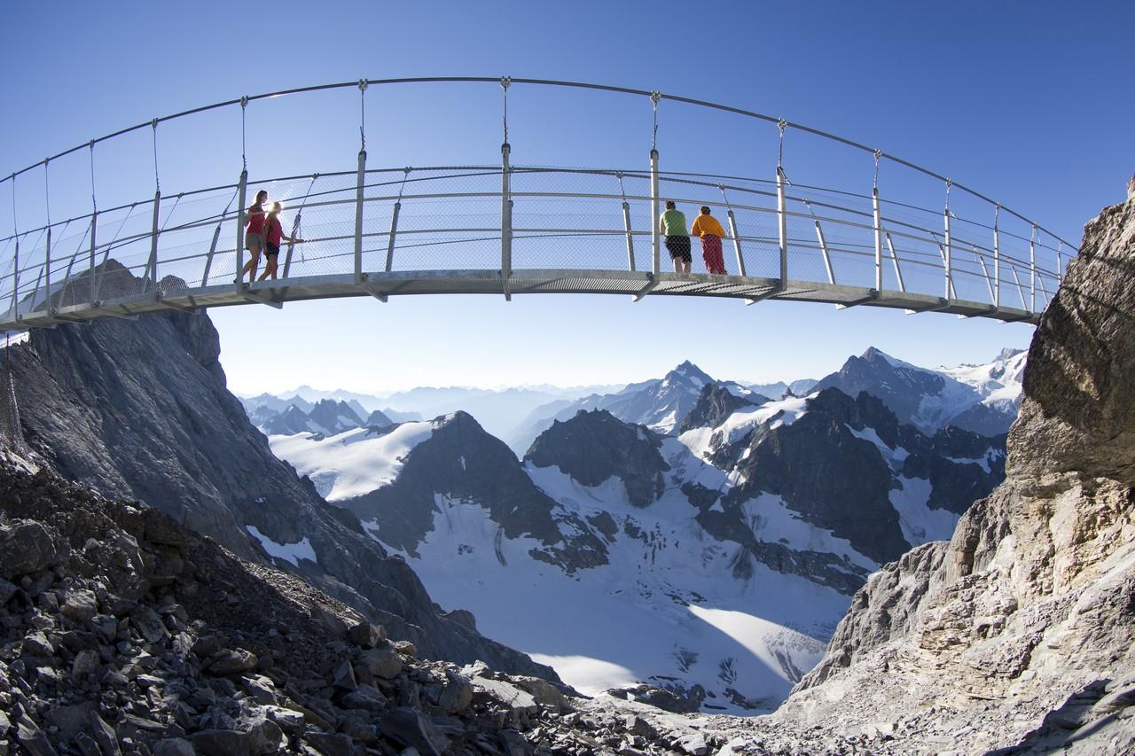 Školní zájezdy do Švycarska