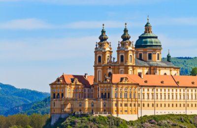 Školní zájezdy do Rakouska