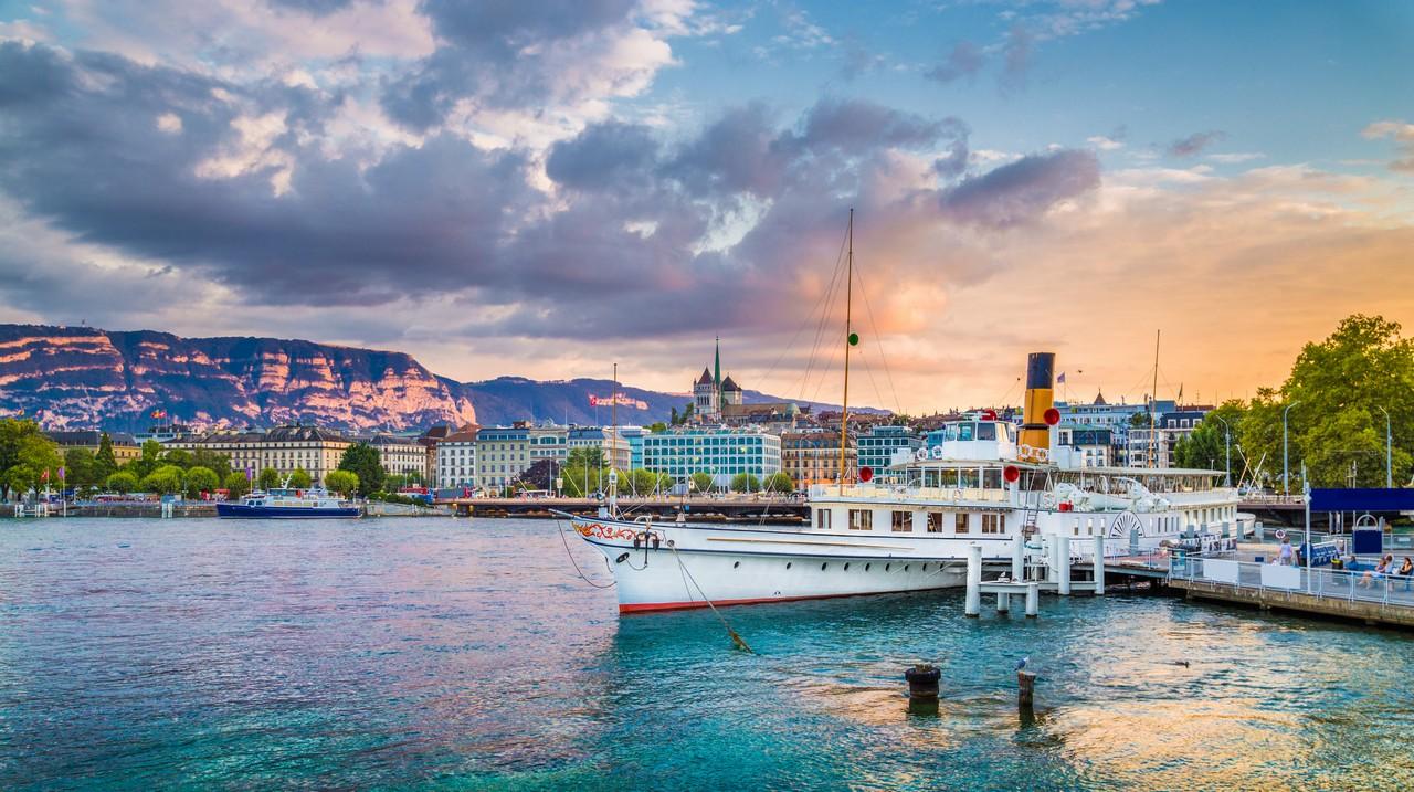Školní zájezdy do Švýcarska