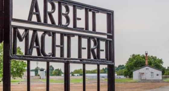 Školní zájezd do Německa